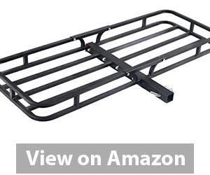 Goplus 500LBS Cargo Carrier Rear review