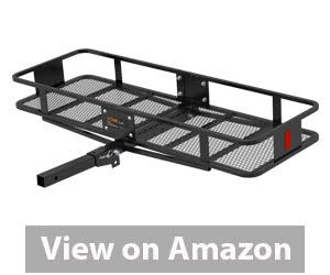 Best Hitch Cargo Carrier - CURT 18151 Basket-Style Cargo Carrier review