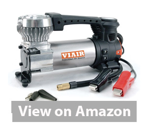 Best Tire Inflator - Viair 00088 88P Portable Air Compressor review