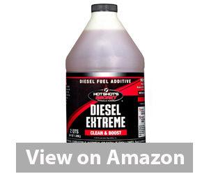 Best Diesel Injector Cleaner - Hot Shot's Secret P040464Z Diesel Extreme Review