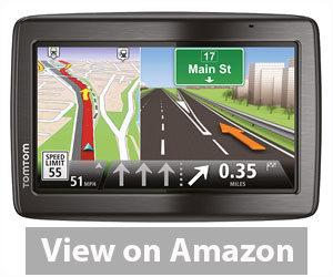 TomTom VIA 1535TM 5-Inch GPS Navigator Review