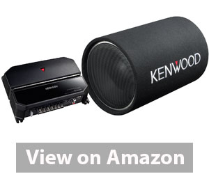 """Kenwood P-W131TB 12"""" Review"""