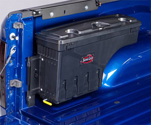 Best Truck Tool Boxes Reviewed in 2018