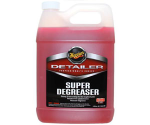 Meguiar's D10801 Super Degreaser Review