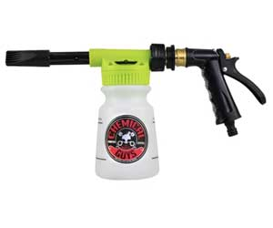 Chemical Guys ACC 326 TORQ Foam Blaster 6 Foam Wash Gun Review