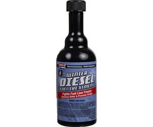 Niteo Cyclo C23 Diesel Anti Gel Fuel Treatment & Injector Cleaner Review