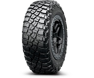 BF GoodRich 30X10.00R15 NHS TL Mud Terrain TA KM3 Review