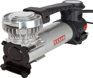 Viair 00088 88P Portable Air Compressor Review