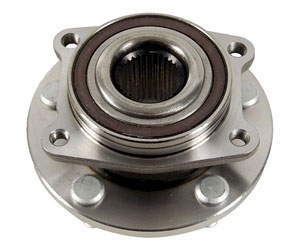 Mevotech Wheel Bearing and Hub Assembly Review