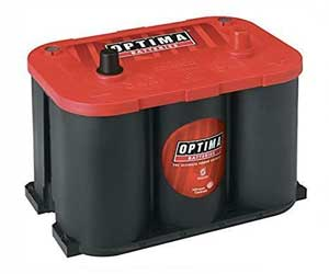 Optima Batteries 8003-151 34R Review