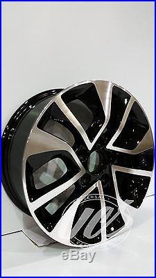 2013 Honda Civic Rims : honda, civic, Honda, CIVIC, Wheels, Alloy, 2013-2017, Tires
