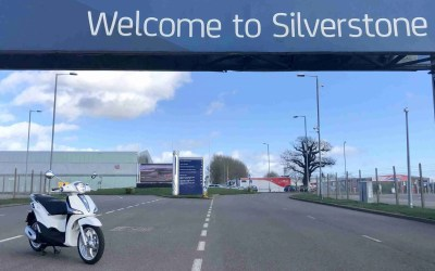MCN Announce Wheels to Work Silverstone