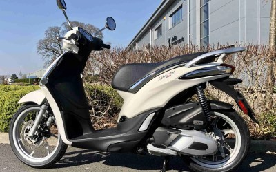 Ex-Hire Scooters for Sale