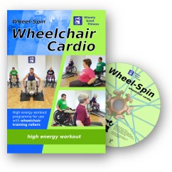 Chair Exercises For Seniors Dvd Australia Leather Chaise Lounge With Arms Buy Our Home Exercise Dvds Wheel Spin Pal