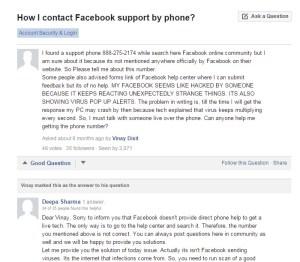 support screenshot-www.facebook.com