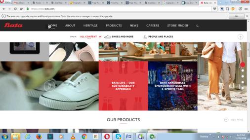 bata-shoes-website
