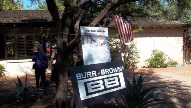 Burr-Brown