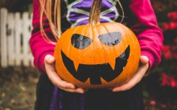 Kid's Halloween Costume: Is it their choice or the mom's choice?