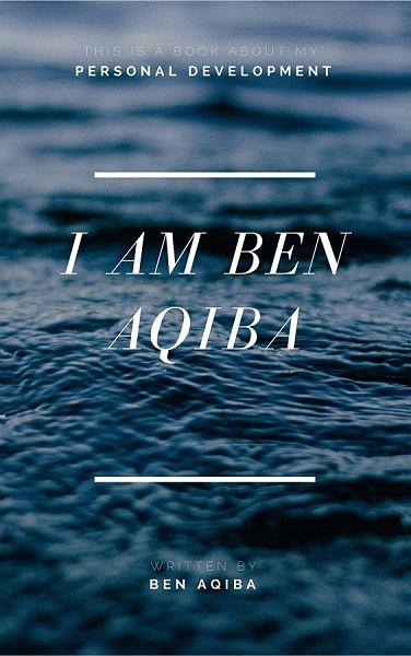 Ben Aqiba's new book