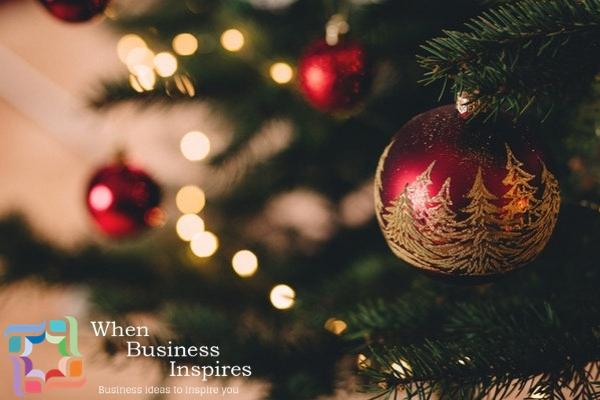 Wishing You an Amazing Christmas!