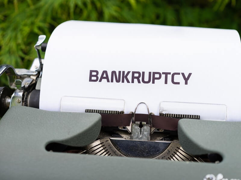 Chapter 7 bankruptcy questions