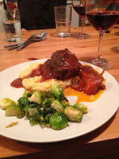 From The Kitchen - Beer-Braised Short Ribs