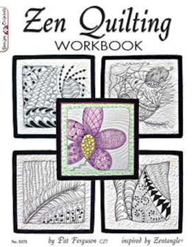 Zen Quilting Workbook
