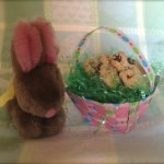 Simple Solution - Quick Easter Paper Basket