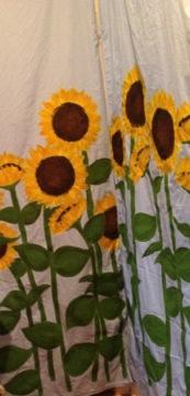 Sunflower Sheet How 1