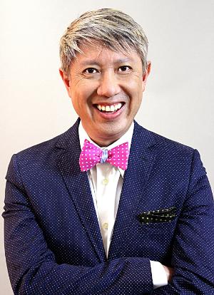 Jonathan Fong
