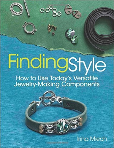Book Review: Finding Style - How to Use Today's Versatile Jewelry-Making Components