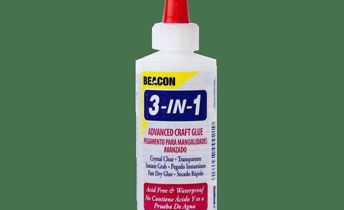 Beacon 3-in-1