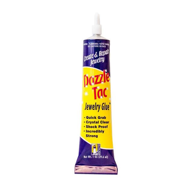 Dazzle-Tac Jewelry Glue
