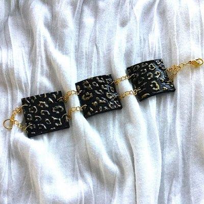 Golden-Leopard-Bracelet