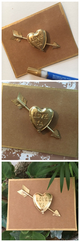 Lollipop Valentine Card 4