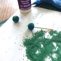 Earth Beads HOW 3