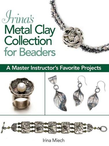 Irinas Metal Clay Collection
