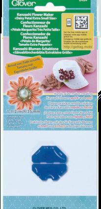 Kanzashi Flower Maker