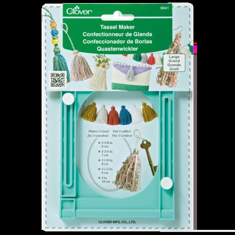 Clover® Tassel Maker