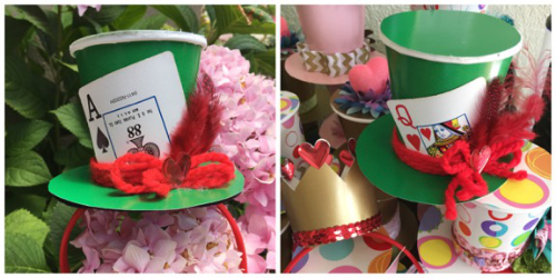 Mad Hatter Hat steps 7