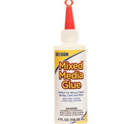 Beacon Mixed Media Glue