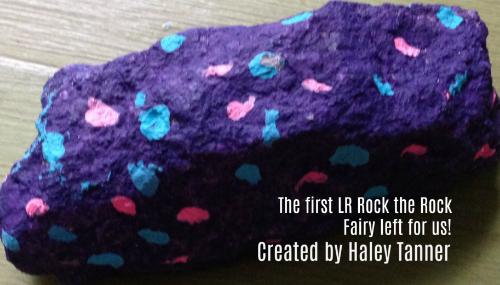 Our LR Rock