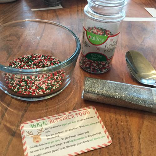 Magic Reindeer Food HOW 7