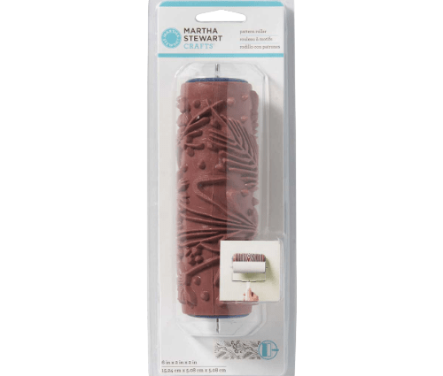 Martha Stewart Crafts® Patterned Roller