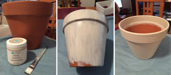 Upscaled Succulent Pot How 1