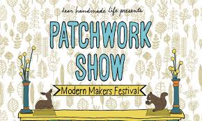 Patchwork Show logo