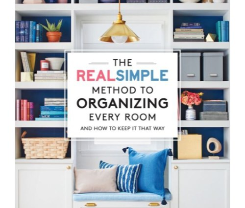 RealSimple Cover Method Cover