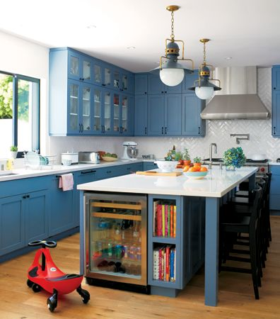 De-clutter your kitchen