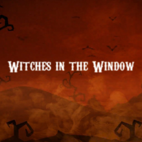 Witches in the Window