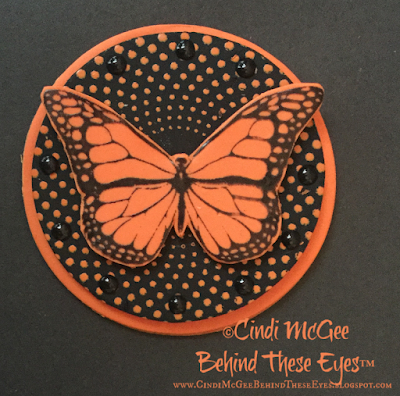 Bold Monarch Coin